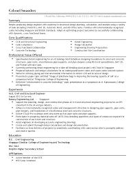 professional assistant structural engineer templates to showcase resume templates assistant structural engineer