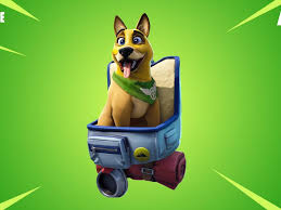 Fortnite season 10 challenges and how to pet a teammate's pet ...