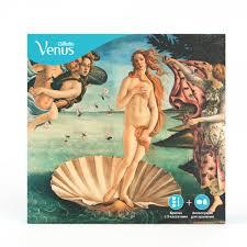 Подарочный <b>набор</b> с женской бритвой <b>Gillette Venus</b> Comfortglide