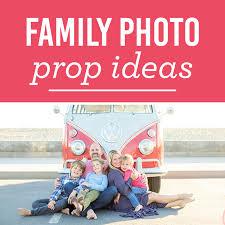 Easy and Creative <b>Photo Prop Ideas</b>