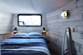 barge bedroom blue small bedroom ideas