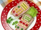 Интересные бутерброды с фото и рецептами