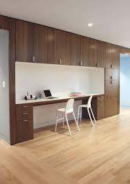 workstation modern home office blue modern home office
