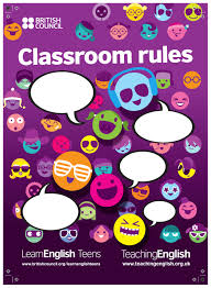 teens classroom rules posters dark purple teachingenglish teens classroom rules poster blank speech bubbles dark purple