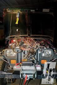 1988 jeep wrangler wiring harness install feelin burned jp jeep wrangler wiring harness replacement