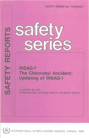 The Chernobyl Accident: Updating of INSAG-1