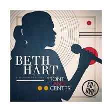 <b>Beth Hart</b> - <b>Front</b> And Center Live From New York (CD) : Target