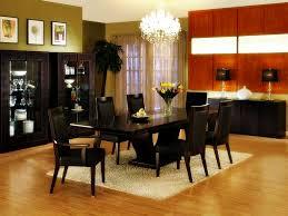 bright ikea dining room