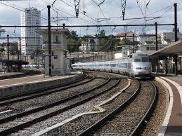 Dijon-Ville station