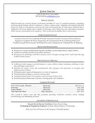 Example Of Objectives For Resume  cover letter best objective for