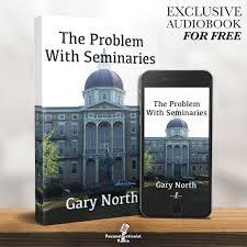 The Problem with Seminaries – Reconstructionist Radio (Audiobook)