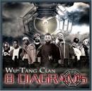 Rushing Elephants by Wu-Tang Clan