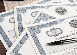 Облигация - ценная долговая бумага