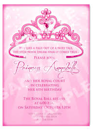 princess st birthday invites google search julie s pretty princess 1st birthday invites google search