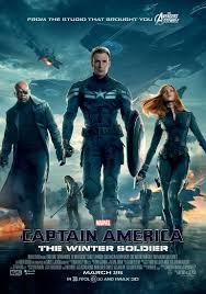 Captain America The Winter Soldier – Captain America de iarna Soldatul (2014)