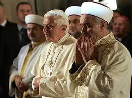 Resultado de imagen de dialogo iglesia islam