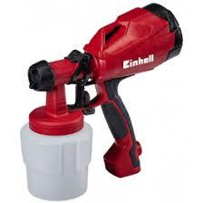 <b>Распылитель краски Einhell TC-SY</b> 500 P (4260010) купить по ...