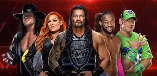 <b>WWE</b> - Apps on Google Play