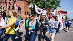 Thousands Celebrate World Student Day Across Canada - Canada ...