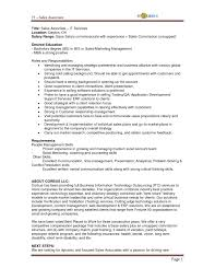 example resume s associate resume and cover letter examples example resume s associate s account manager resume example s associate job description resume s associate
