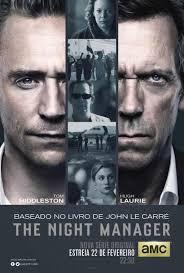 El infiltrado (The Night Manager) Temporada 1