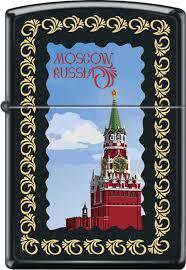 <b>Зажигалки Zippo Z_218-Moscow-Kremlin-Framed</b> | proekt-doma72.ru
