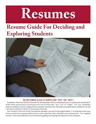 unf career services resumes curriculum vitae and cover letters alumni resume writing guide