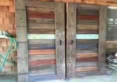 barn door marvelous bathroom ideas