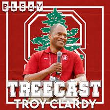 The TreeCast with Troy Clardy