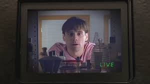 analyze this  the truman show   filmic