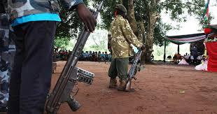 Child soldiers of South Sudan | South Sudan | Al Jazeera