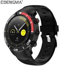<b>Smart watch H8 4G</b> network call Android 7.1 support Nano SIM GPS ...