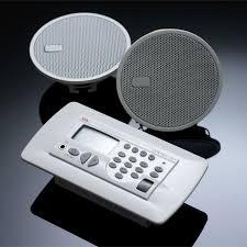 bathroom radios