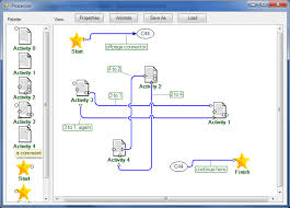 visio timing diagram   printable wiring diagram schematic harness        s le off page connector on visio timing diagram