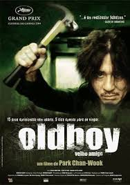 Old Boy Movie