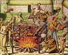 Images & Illustrations of cannibalism