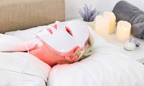 Best LED <b>Face</b> Masks of 2019 (Review & Guide) | TheBeastReviews