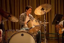 Przebojowa gra na perkusji Andrew