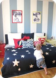 boy bedroom designs boy bedrooms and little boys on pinterest bedroomastounding striped red black striking