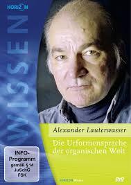 Die Urfomensprache Der Organischen Welt Alexander Lauterwasser - DVD ... - 27933_431aa4ac90d6ecae010e3d3db0f65a40_Cover