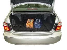 <b>Сетка напольная</b> «Классическая» в <b>багажник</b> автомобиля, 90-75 ...