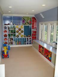 idyllic attic playroom for child attic furniture ideas