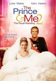 Принц и я: <b>Королевская свадьба</b> — КиноПоиск