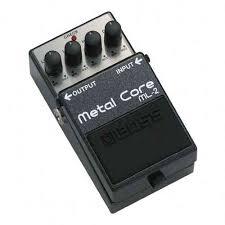 <b>Педаль</b> для электрогитары Boss ML-2 купить в интернет ...