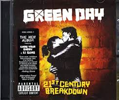 <b>Green Day</b> - <b>21st</b> Century Breakdown - Amazon.com Music