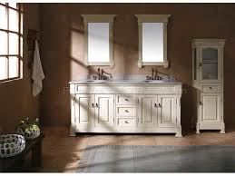 dual vanity bathroom: double bathroom vanity with makeup table double vanity in bathroom