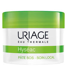 <b>Uriage</b> Eau Thermale Hyseac SOS Paste | Cosmetify