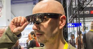 ODG's <b>smartglasses</b> are like a <b>high</b>-<b>end</b> Android tablet for your face ...
