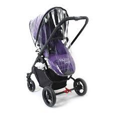 <b>Дождевик Valco Baby</b> для колясок Snap Ultra и Ultra Trend