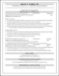 registered nurse resume examples com registered nurse resume examples and get inspiration to create a good resume 16